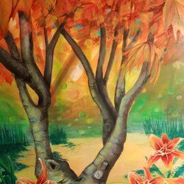 Secret grove
